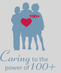 100 plus Women Who Care - Charlottesville